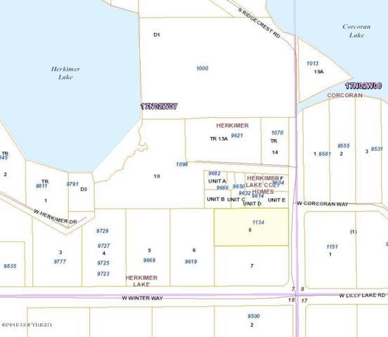 1134 S Ridgecrest, Wasilla, AK 99623 (MLS #18-2777) :: Channer Realty Group