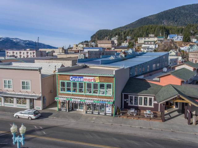 422/424 Mission Street, Ketchikan, AK 99901 (MLS #18-2831) :: Channer Realty Group