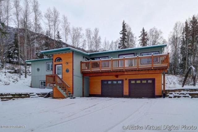 24569 Park Drive, Chugiak, AK 99567 (MLS #18-2888) :: Northern Edge Real Estate, LLC