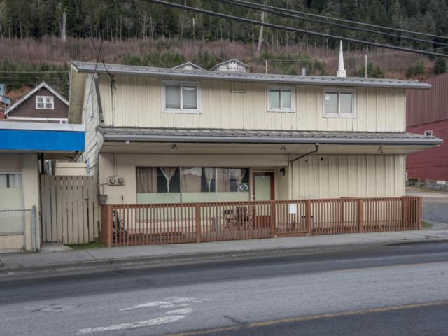 1920 Tongass, Ketchikan, AK 99901 (MLS #18-2897) :: Channer Realty Group