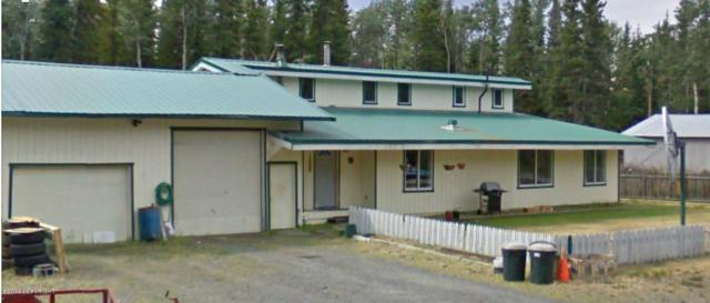000 2nd Avenue, Glennallen, AK 99588 (MLS #18-2922) :: Real Estate eXchange