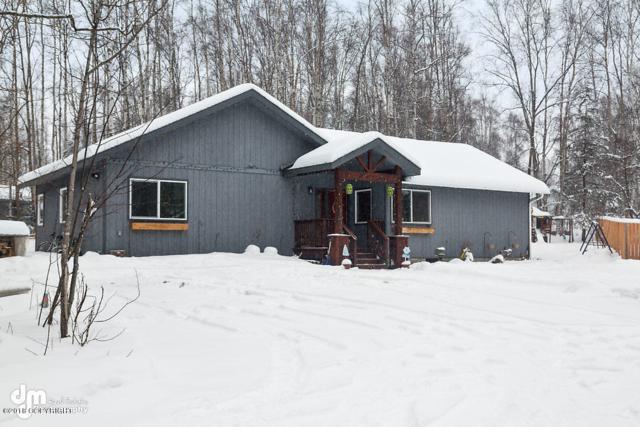 21636 Old Glenn Highway, Chugiak, AK 99567 (MLS #18-2927) :: Northern Edge Real Estate, LLC