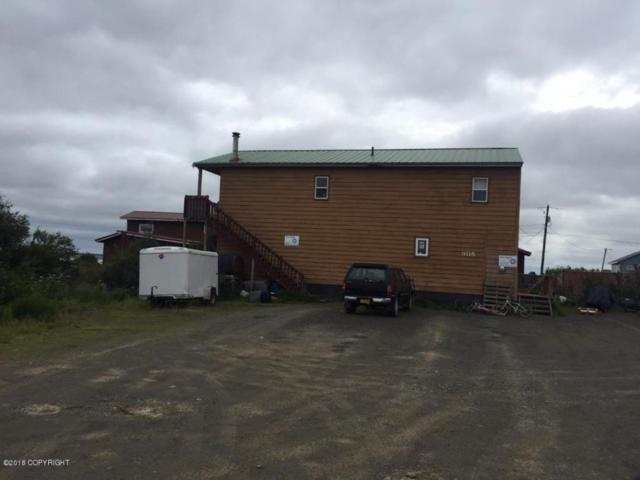305 E Main Street, Dillingham, AK 99576 (MLS #18-2942) :: Northern Edge Real Estate, LLC