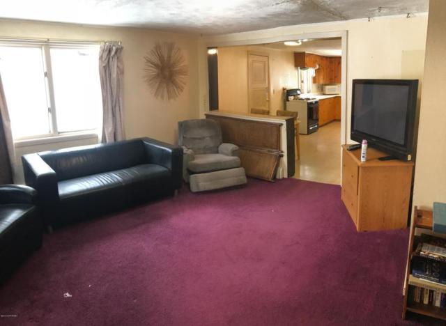 23805 Homestead Road, Chugiak, AK 99567 (MLS #18-2990) :: Northern Edge Real Estate, LLC
