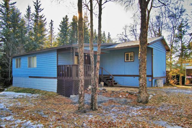 2169 Aspen Lane, Homer, AK 99603 (MLS #18-3044) :: Channer Realty Group