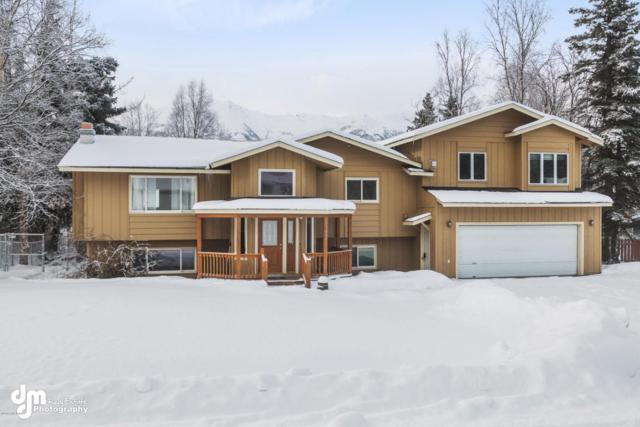 19808 First Street, Eagle River, AK 99577 (MLS #18-3046) :: Synergy Home Team