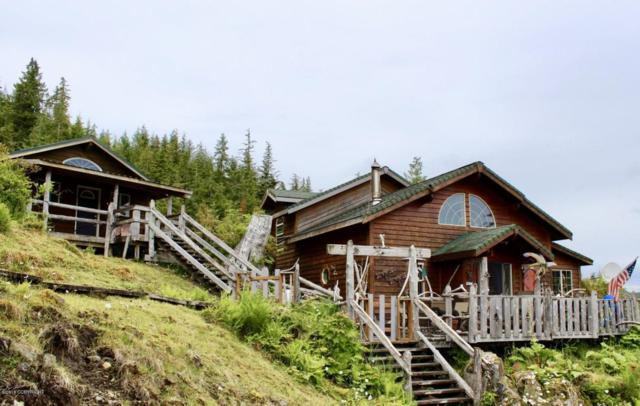 L13A B7 Thorne Bay Road, Thorne Bay, AK 99919 (MLS #18-3066) :: Channer Realty Group