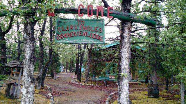 0 Clark Engle's Grandview Lodge, Denali National Park, AK 99000 (MLS #18-3144) :: Synergy Home Team