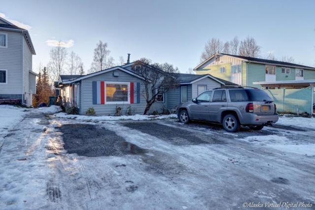 1402 W 47th Avenue, Anchorage, AK 99503 (MLS #18-3221) :: Team Dimmick