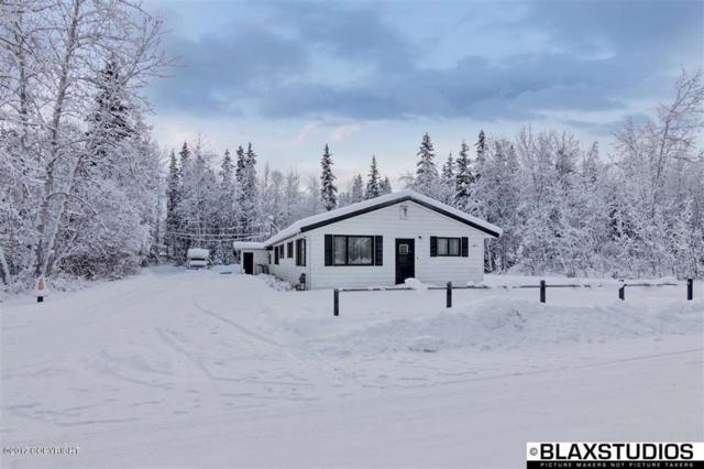 3811 Erickson Avenue, Fairbanks, AK 99709 (MLS #18-3242) :: Northern Edge Real Estate, LLC