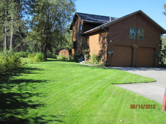 228 Susieanna Lane, Kenai, AK 99611 (MLS #18-3248) :: Channer Realty Group