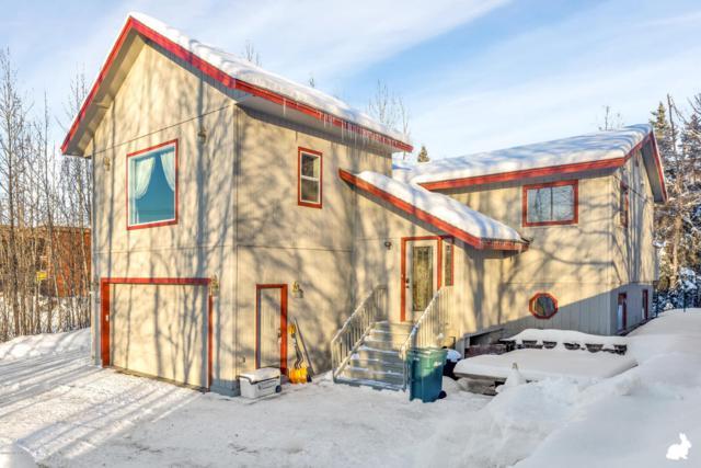 17308 Rachel Avenue, Eagle River, AK 99577 (MLS #18-3335) :: Channer Realty Group