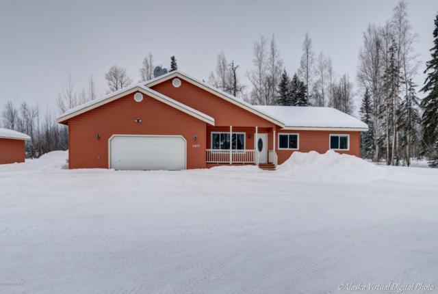 15670 W Loon Cove Avenue, Big Lake, AK 99652 (MLS #18-3350) :: Synergy Home Team