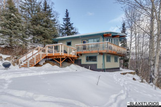 7035 Our Own Lane, Anchorage, AK 99516 (MLS #18-3354) :: Synergy Home Team