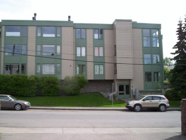 1300 W 7th Avenue #306, Anchorage, AK 99501 (MLS #18-3469) :: Channer Realty Group