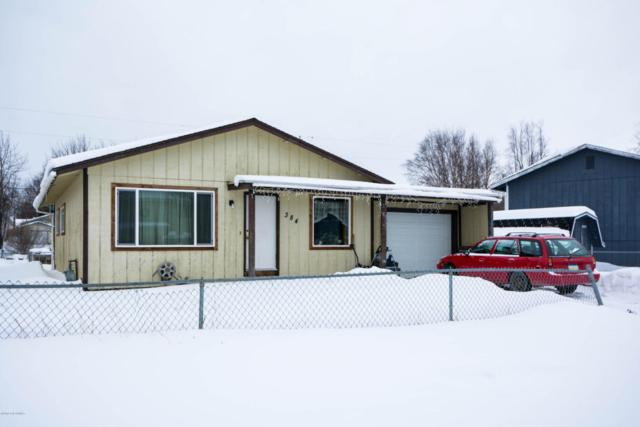 384 N Chugach Street, Palmer, AK 99645 (MLS #18-3483) :: Northern Edge Real Estate, LLC