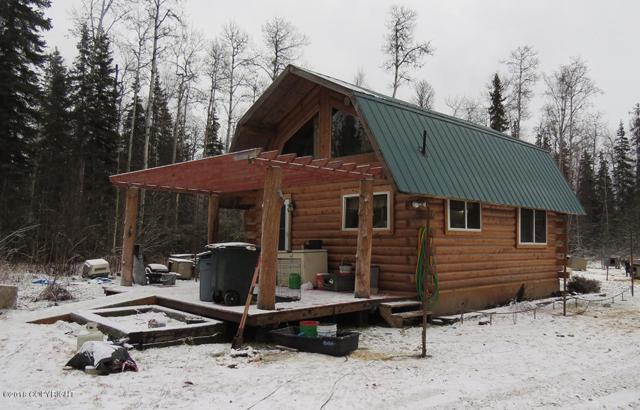 25238 W Maleia Lane, Willow, AK 99688 (MLS #18-3541) :: Synergy Home Team
