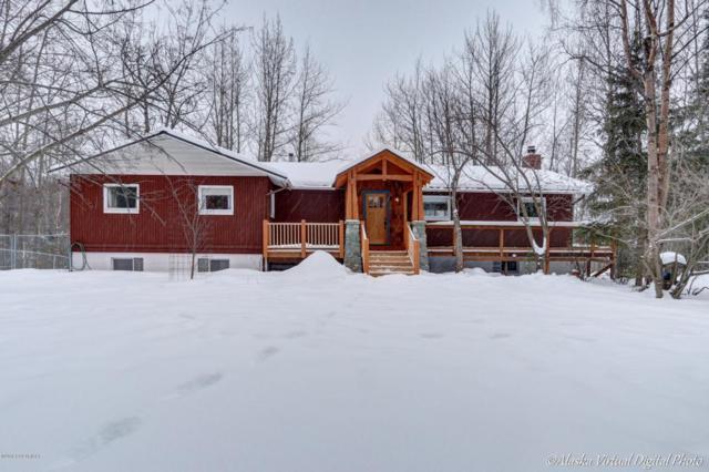 4400 Shoshoni Avenue, Anchorage, AK 99516 (MLS #18-3552) :: Channer Realty Group