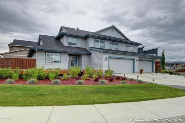 1091 Northpointe Bluff Drive, Anchorage, AK 99501 (MLS #18-3555) :: Channer Realty Group