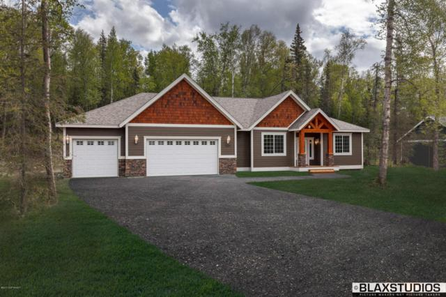 L4 B2 N Morning Glory Drive, Palmer, AK 99645 (MLS #18-3600) :: Channer Realty Group