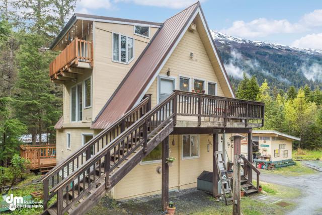 565 Toadstool Drive, Girdwood, AK 99587 (MLS #18-3603) :: Real Estate Brokers of Alaska