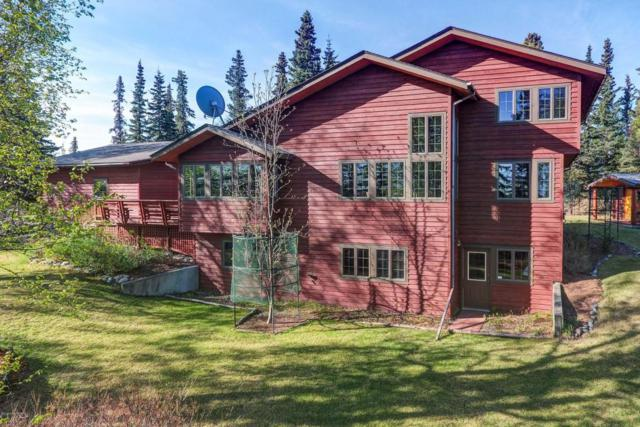 47420 Snowshoe Way, Soldotna, AK 99669 (MLS #18-3614) :: Core Real Estate Group
