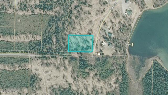 L1A Toklat Road, Kasilof, AK 99610 (MLS #18-3640) :: Core Real Estate Group