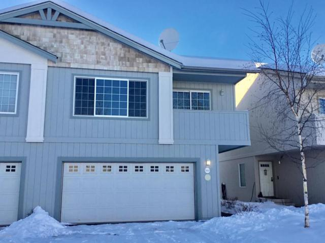 5660 Sapphire Loop #74B, Anchorage, AK 99504 (MLS #18-3643) :: Channer Realty Group