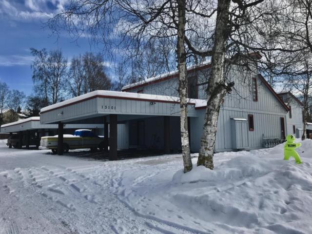 13101 Brandon Street #1, Anchorage, AK 99515 (MLS #18-3660) :: Real Estate eXchange
