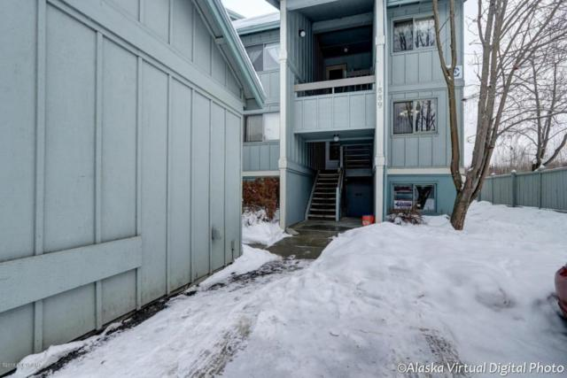 1889 E Tudor Road #E104, Anchorage, AK 99507 (MLS #18-3664) :: Real Estate eXchange