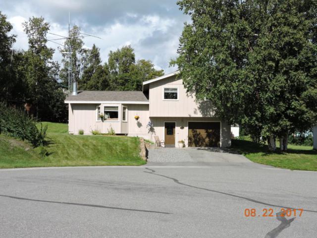 531 W Jepson Circle, Palmer, AK 99645 (MLS #18-3665) :: Core Real Estate Group