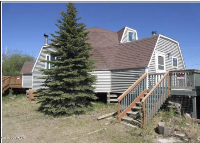 206 Akakeek Street, Bethel, AK 99559 (MLS #18-3680) :: Channer Realty Group