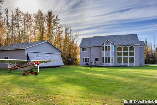 3618 Sky Ranch Loop, Palmer, AK 99645 (MLS #18-3701) :: Core Real Estate Group