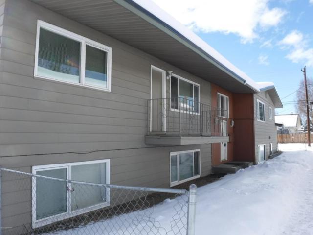 416 N Lane Street, Anchorage, AK 99508 (MLS #18-3704) :: Channer Realty Group