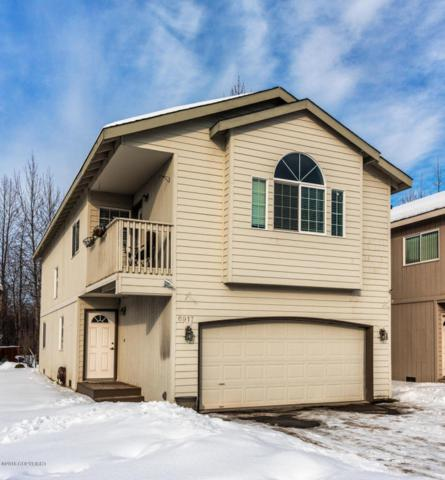 6917 Creekview Loop #8, Anchorage, AK 99507 (MLS #18-3720) :: Synergy Home Team