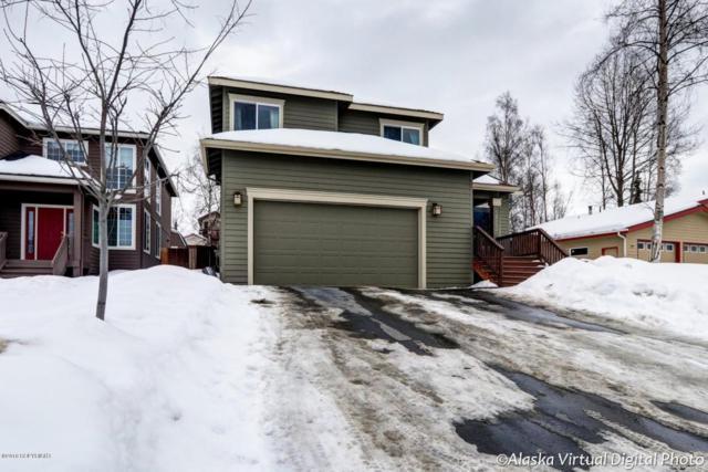 12323 Silver Spruce Cir. Circle, Anchorage, AK 99516 (MLS #18-3728) :: Core Real Estate Group