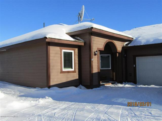 4140 Moon Glow Road, Delta Junction, AK 99737 (MLS #18-3733) :: Channer Realty Group