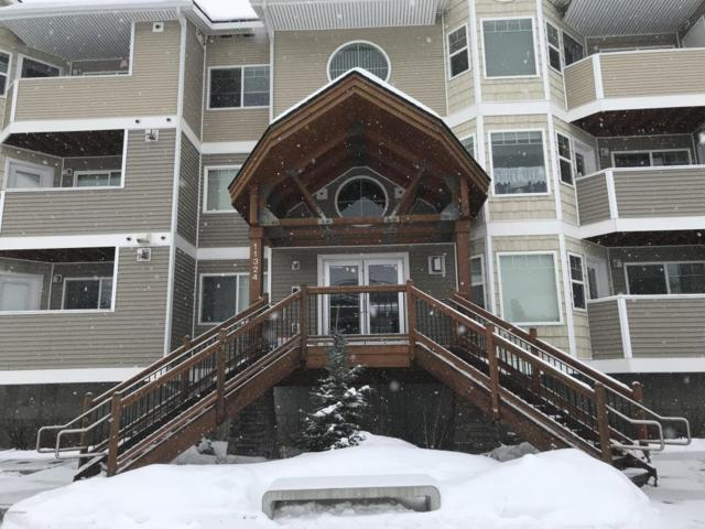 11324 Discovery View Drive #308B, Anchorage, AK 99515 (MLS #18-3766) :: Core Real Estate Group
