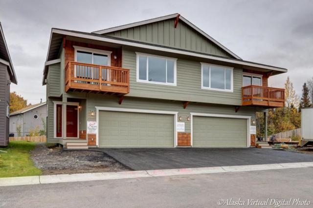 7802 Kringlie Place #13, Anchorage, AK 99507 (MLS #18-3781) :: Synergy Home Team