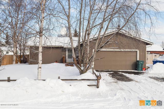 1211 W 80th Avenue, Anchorage, AK 99518 (MLS #18-3795) :: Real Estate eXchange