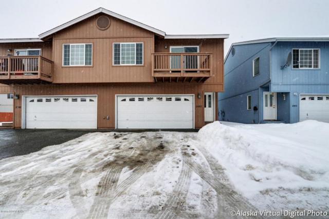 2957 Suncatcher Court #68, Anchorage, AK 99507 (MLS #18-3796) :: Synergy Home Team
