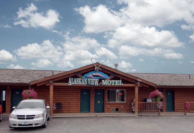 2650 E Parks, Wasilla, AK 99654 (MLS #18-3800) :: Northern Edge Real Estate, LLC