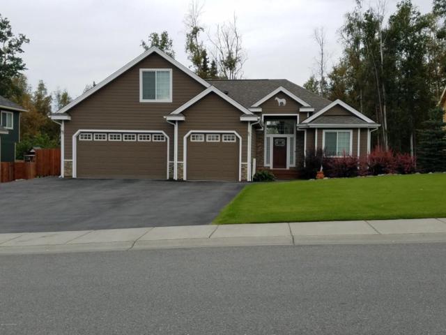 10959 Splendor Loop, Eagle River, AK 99577 (MLS #18-3801) :: Channer Realty Group