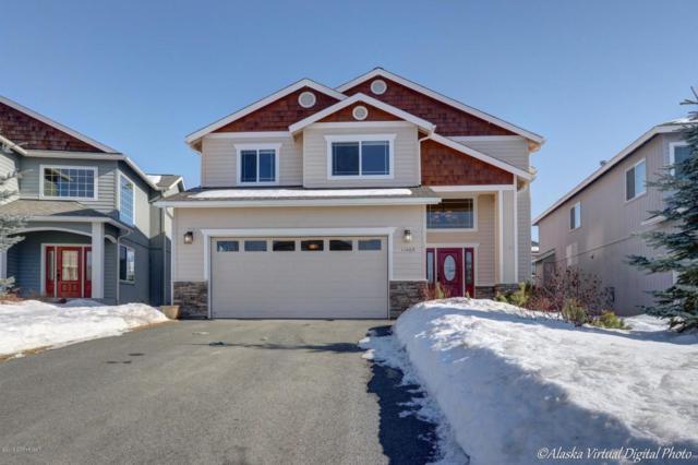 11469 Tulin Park Loop, Anchorage, AK 99516 (MLS #18-3802) :: Northern Edge Real Estate, LLC