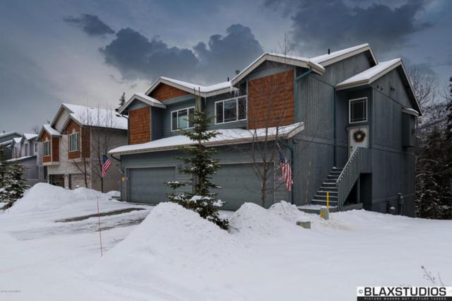 20826 Trailhead Avenue #3, Eagle River, AK 99577 (MLS #18-3813) :: Channer Realty Group