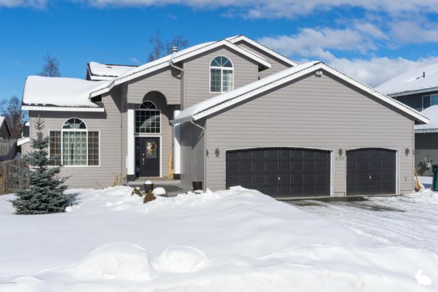 1739 W 99th Avenue, Anchorage, AK 99515 (MLS #18-3819) :: Real Estate eXchange