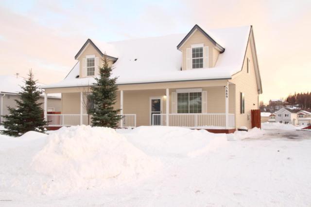 5889 Big Bend Loop, Anchorage, AK 99502 (MLS #18-3832) :: Real Estate eXchange