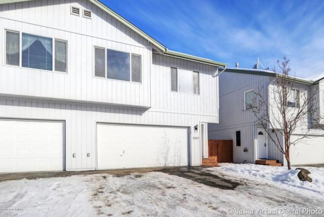 6307 Laurel Street #17, Anchorage, AK 99507 (MLS #18-3854) :: Synergy Home Team