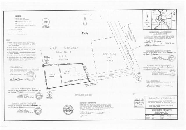 L2 Hawley Lane, Unalaska, AK 99685 (MLS #18-3858) :: Channer Realty Group