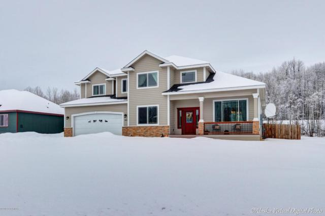 5835 E Fetlock Drive, Wasilla, AK 99654 (MLS #18-3865) :: Channer Realty Group